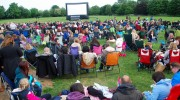 Outdoor Cinema at Capel Manor Gardens – Harry Potter and the Philosopher's Stone