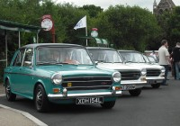 1100 Club National Rally