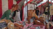 Enfield Food Festival at Forty Hall Farm