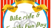Tom Robinson Memorial Bike Ride and Fun Day