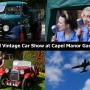 Classic and Vintage Vehicle Show 2015